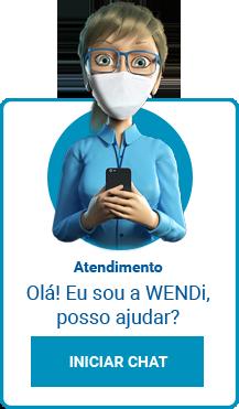 WENDi - Atendimento